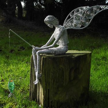 Fisher Fairy