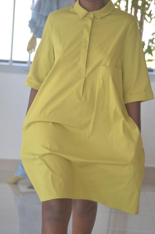 Robe Citron