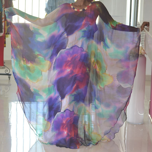 Robe Fumada