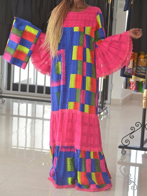 Robe Sandrine