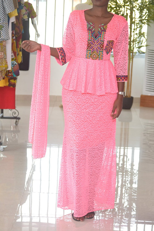 Robe Nicolette