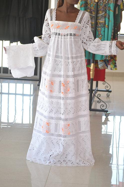 Robe Clotilde