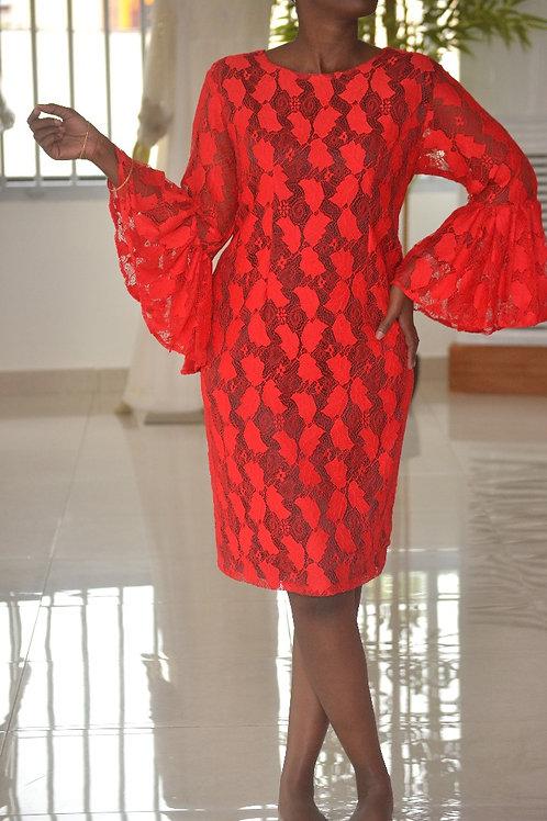 Robe Sabine