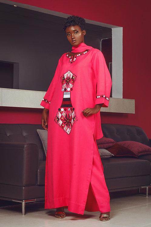 Robe Babette