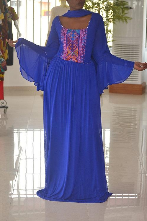 Robe Lazuli