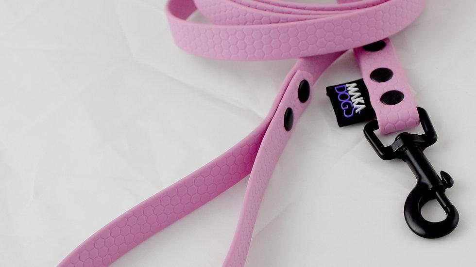 Smycz Hexa 16mm Lavender