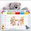 Thumbnail: Potty or Toilet Training Reward Chart - Winnie