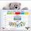 Thumbnail: Potty Training Reward Chart - Oct