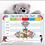 Thumbnail: Potty Training Reward Chart - Paw