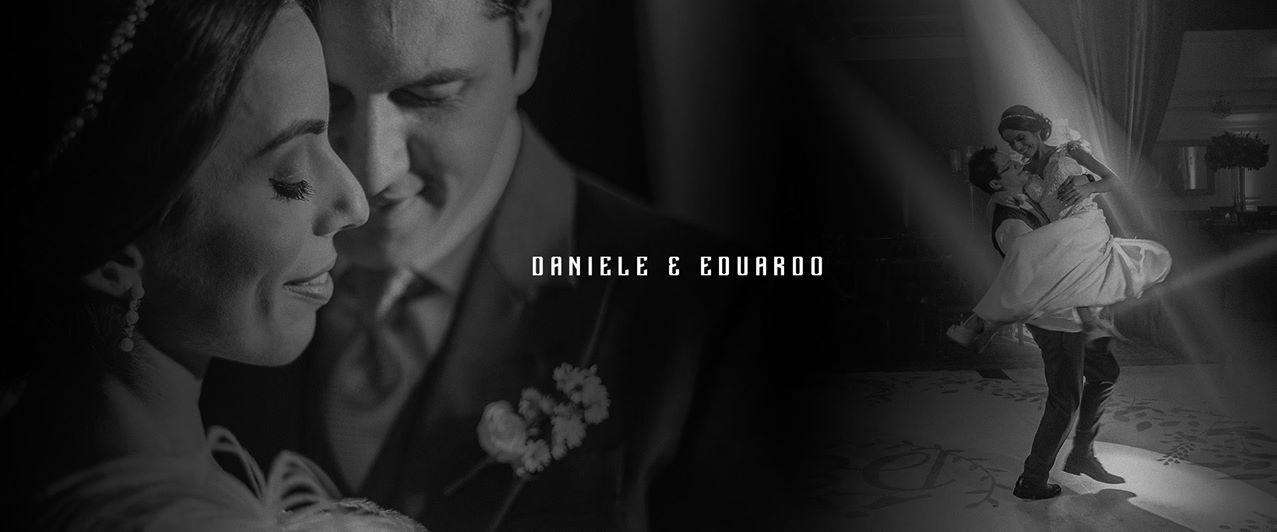 Daniele & Eduardo | Wedding day