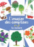 Imagier des comptines La Nature - La Marmotière éditions