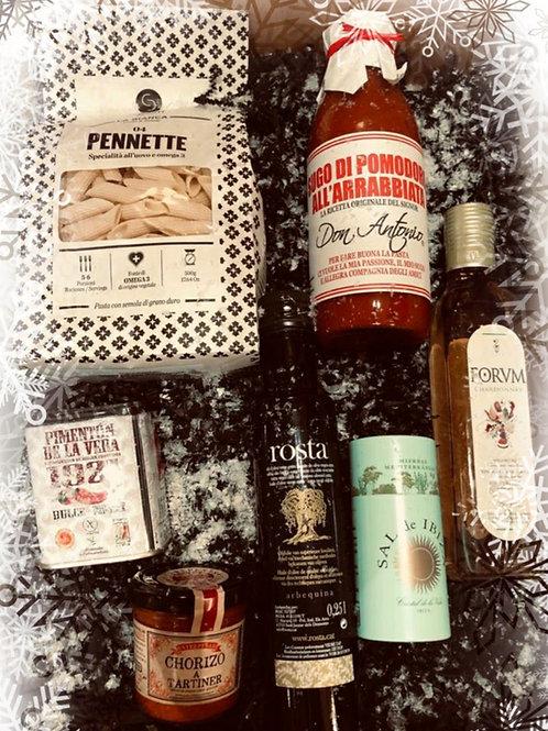 Kitchen Essentials box