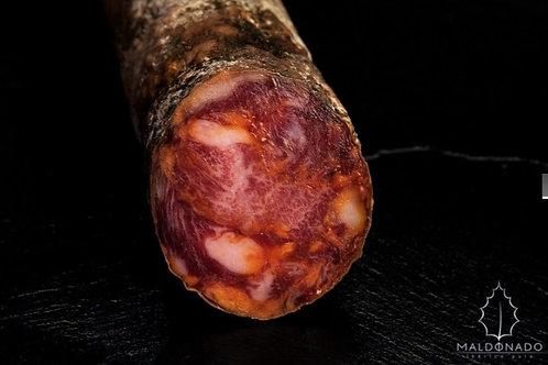 Chorizo Ibérico Bellota vela