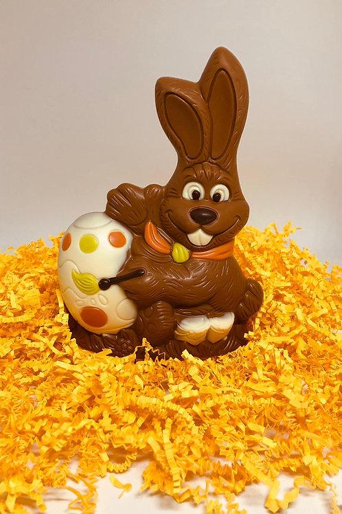 Artiest bunny