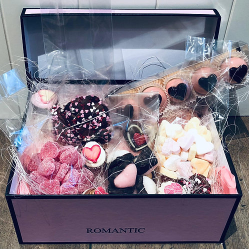 Little Sweetheart Box