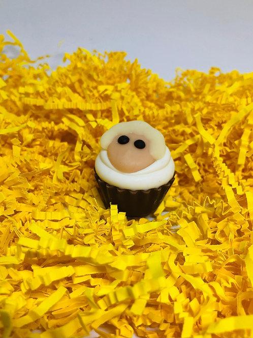 Schaap cupcake