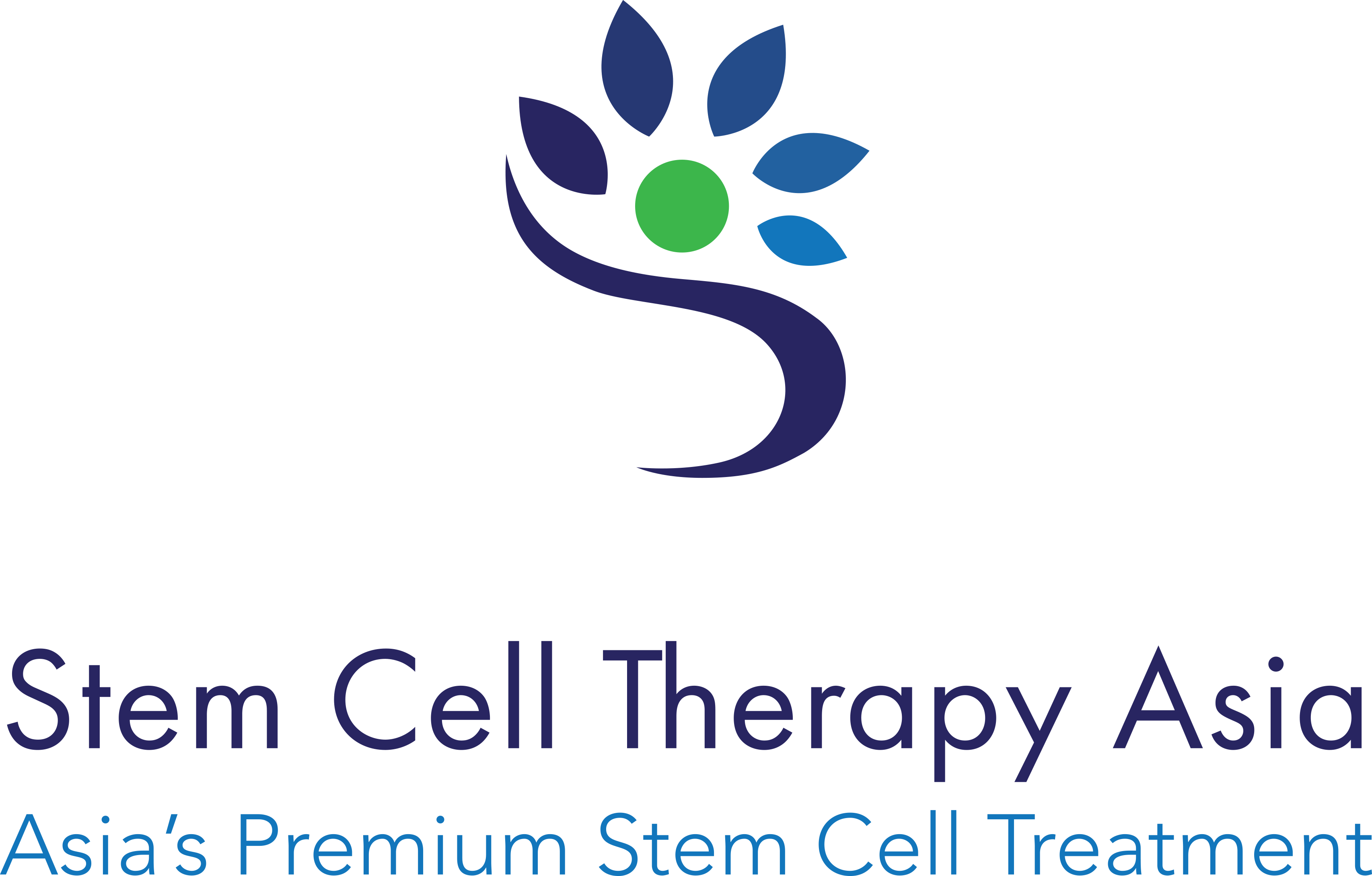Stem Cell Therapy Asia
