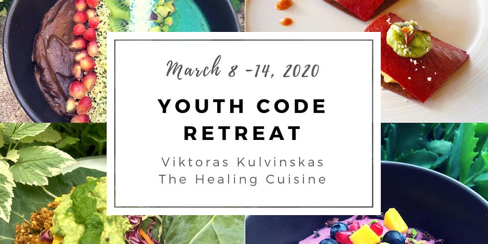 Youth Code Retreat