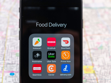 Uber Acquires Postmates, Merging Two of the Biggest Delivery Companies