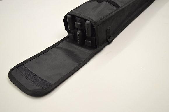 4ft Batten (x3 supplied in custom bag)