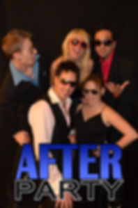 The After Party top 40 band Chicago