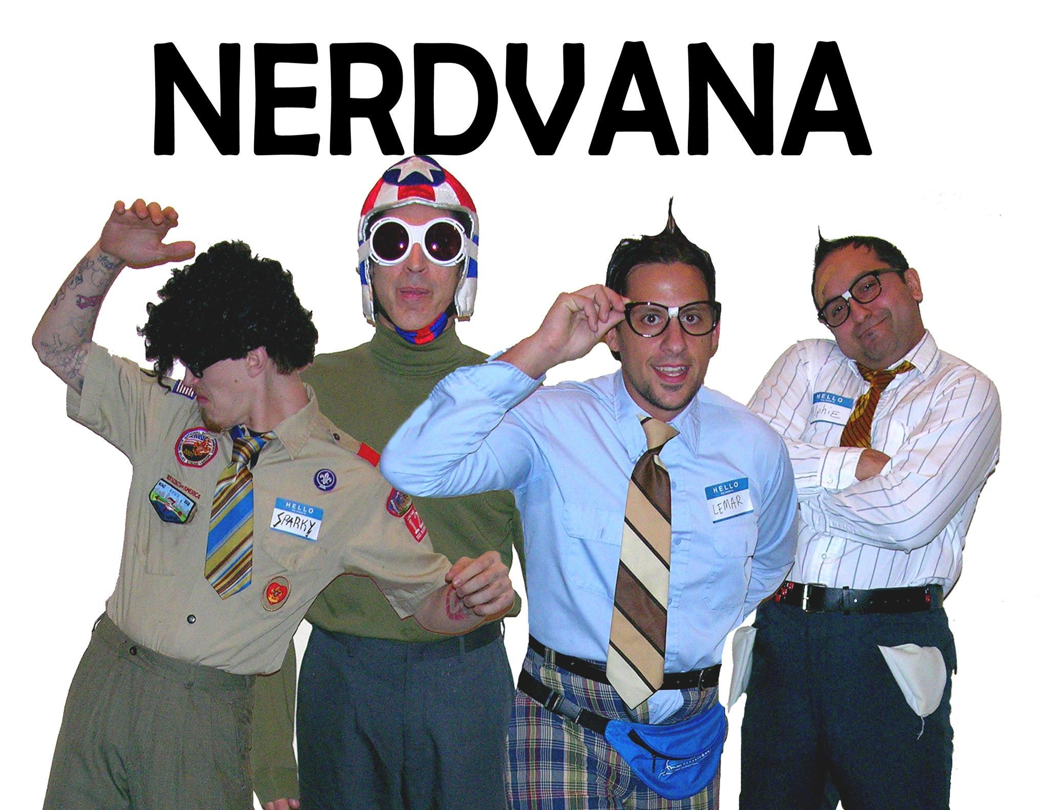 Nerd Promo