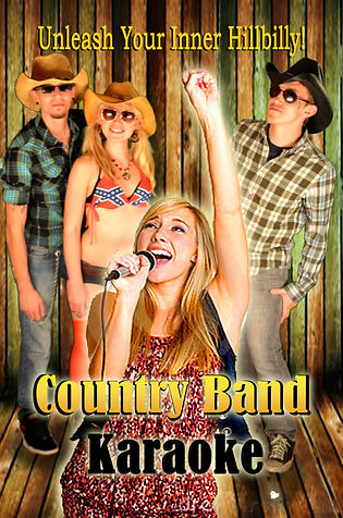 Country Band Karaoke