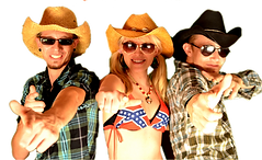 Country karaoke  cover band weddings book hire band chicago