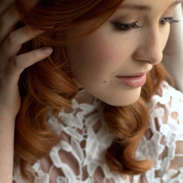 Redhead Makeup Ideas | Amanda White Hair and Makeup Professionals.