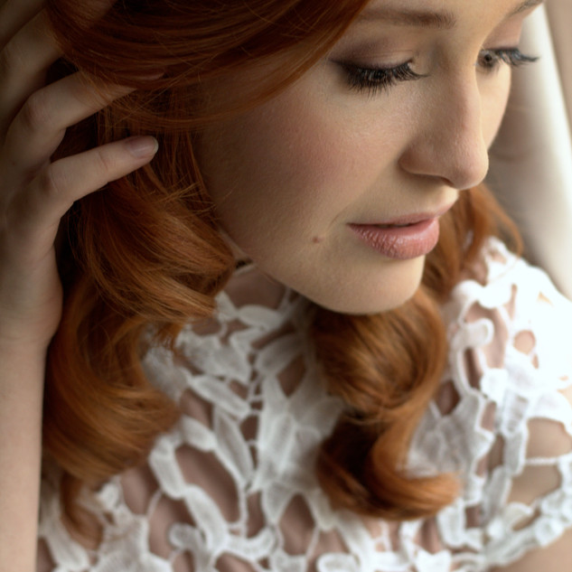 Redhead Makeup Ideas | Amanda White Hair and Makeup Professionals.