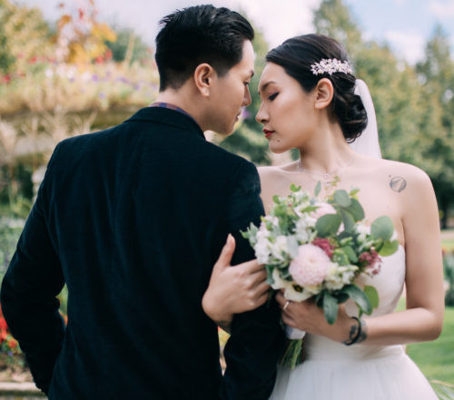 Mother of The Bride Hair and Makeup | Kent Bridal Ideas | Amanda White