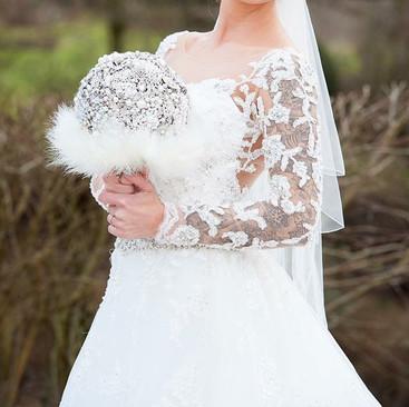 High Bun Wedding Hair Ideas | Bridal Hairstyles by Amanda White | Surrey Hairstylist