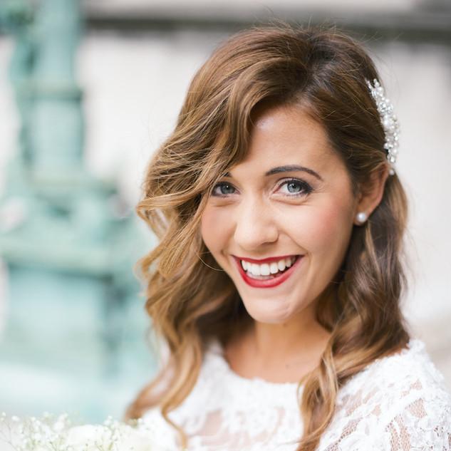 London Bridal Hair & Makeup Artists   Amanda White Hair & Make Up
