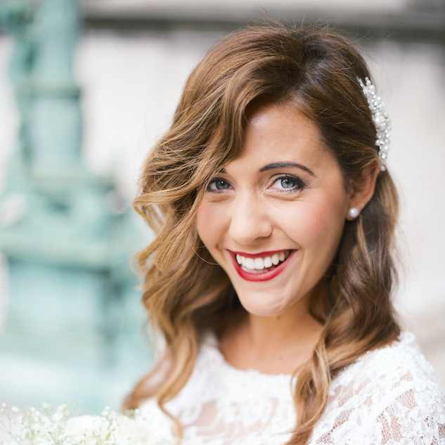 London Bridal Hair & Makeup Artists | Amanda White Hair & Make Up