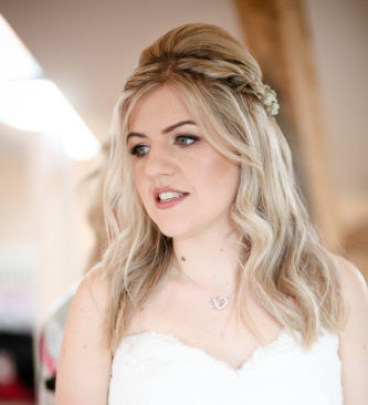 Bridal Makeup Trend for your Wedding Day | Kent Wedding Hairstylist | Amanda White