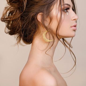 Summer Bridal Hair Ideas | Wedding Hair Trends| Amanda White