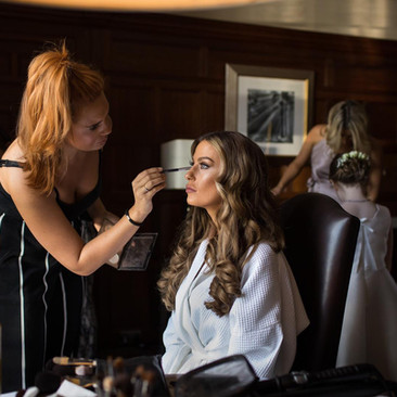 Timeless Hair and Makeup | Professional Hair and Makeup Artist Amanda White based in Hampshire