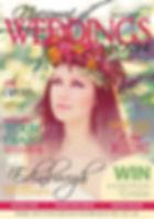 Amanda White Hair & Make Up Featured National Weddings Magazine