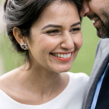 Stunning Makeup for your Wedding | Makeup Expert based in Kent.