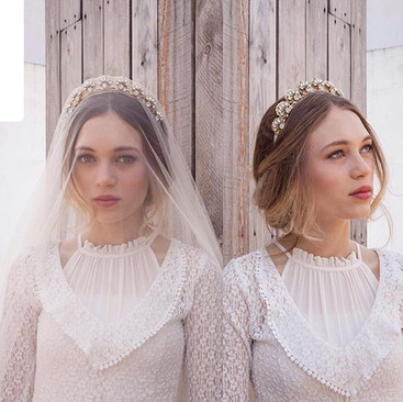 Exquisite Hair and Makeup by Amanda White and Team | Surrey Weddings