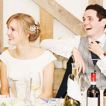 Bridal Hairstyling for Weddings in London and the Home Counties | Amanda White