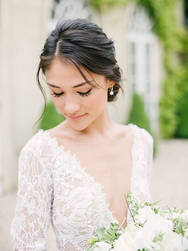 Amanda White Hair & Make Up Professionals Surrey | Contact us to discuss all of your wedding and special occasion hair and makeup needs