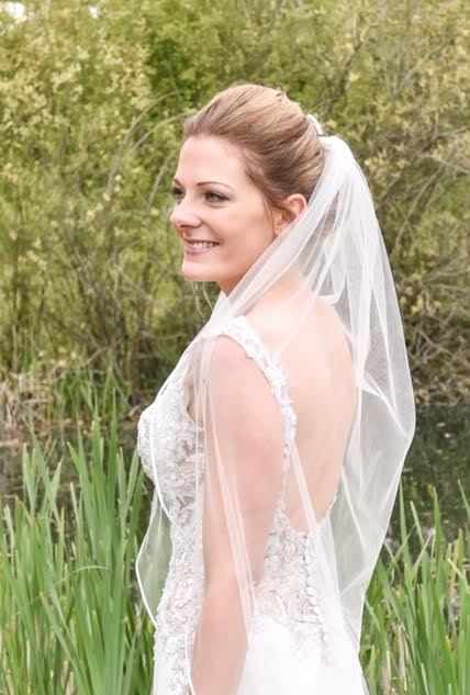 Upstyles for Your Wedding Day | Hairstyling and Makeup for Brides to be | Amanda White