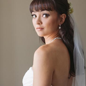Beautiful Bridal Makeup | Professional Makeup Artist Berkshire | Amanda White