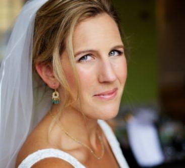 Bridal Up-style for your Wedding Day | Berkshire Wedding Hairstylist | Amanda White