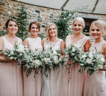 Half- Up Hairstyles for Your Wedding Day | Kent Hairstylist | Amanda White