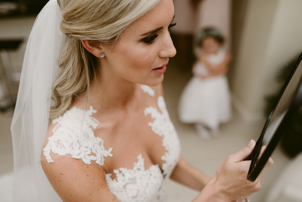 Wedding Hair and Makeup Surrey | Bridal Expert Makeup Artists