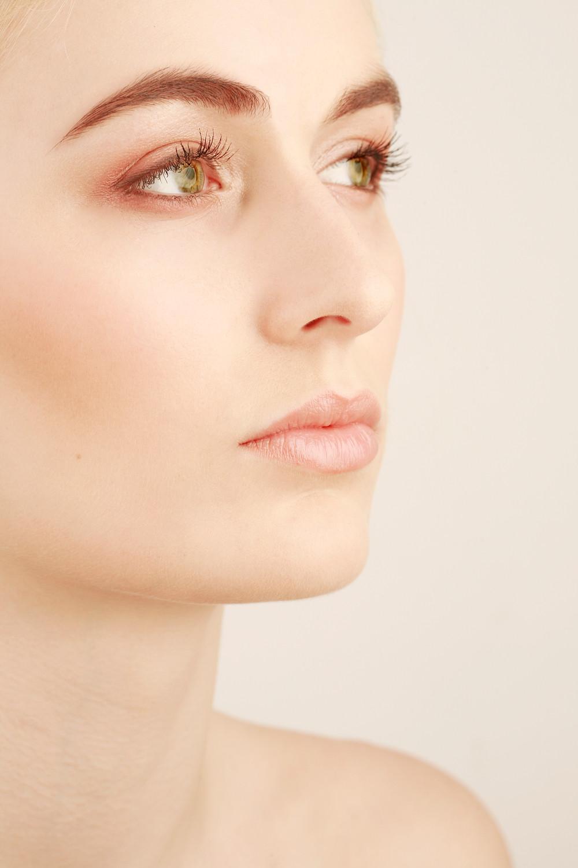 Natural beauty makeup| Natural style makeup artist | Natural bridal makeup.