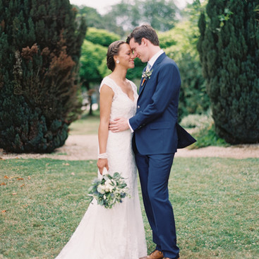French Inspired Hair and Makeup | Destination Weddings | Amanda White