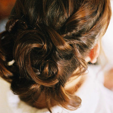 Natural Bridal Makeup for your Wedding in Oxford | Amanda White